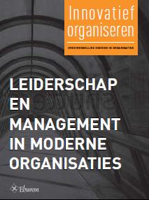 innovatief organiseren omslag deel 2