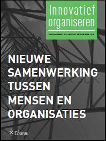 innovatief organiseren omslag deel 3