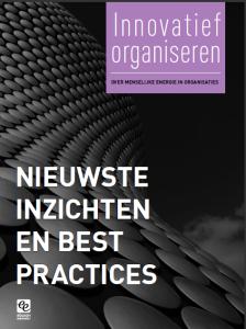 innovatief organiseren omslag deel 4