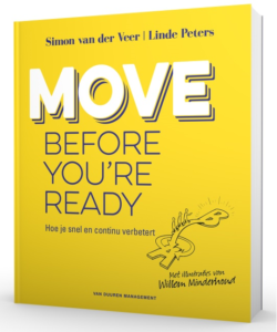Move before you're ready